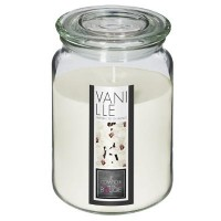 Ароматна свещ  Ванилия  510 г | La Maison