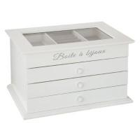 Кутия за бижута голяма - La Maison