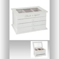 Кутия за бижута - La Maison