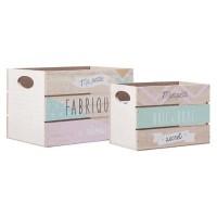Кутии за съхранение 2ка   - La Maison
