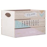 Кутии за съхранение комплект 2 броя  - La Maison