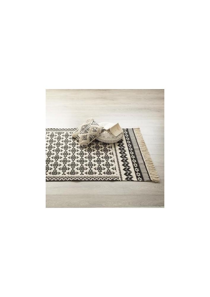 Памучен килим  Делхи 120 x 170 см.- La Maison