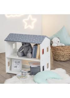Детска библиотека Хаус - La Maison
