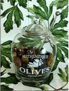Буркан за маслини 63 cl.- La Maison