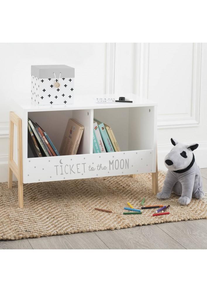 Детска библиотека - La Maison