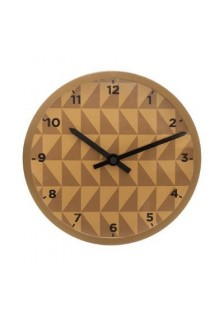 Часовник Геометрик  д .22 см. - La Maison
