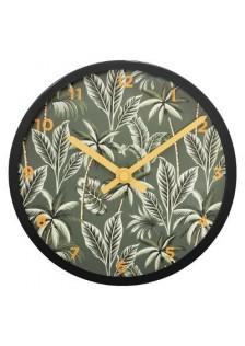 Часовник Тропик д .22 см. - La Maison