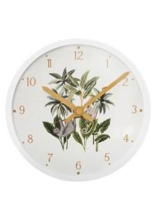 Часовник Тропик.2  д .22 см. - La Maison