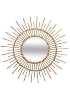 Огледало слънце д. 76 см. - La Maison