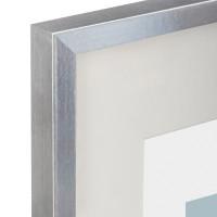 Рамка за снимки Silver- La Maison