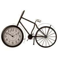 Часовник колело, метал 52 см. - La Maison
