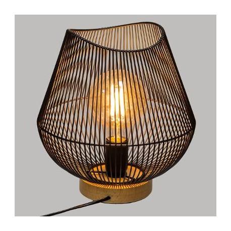 Лампа Джена ,в.28 см. -La Maison