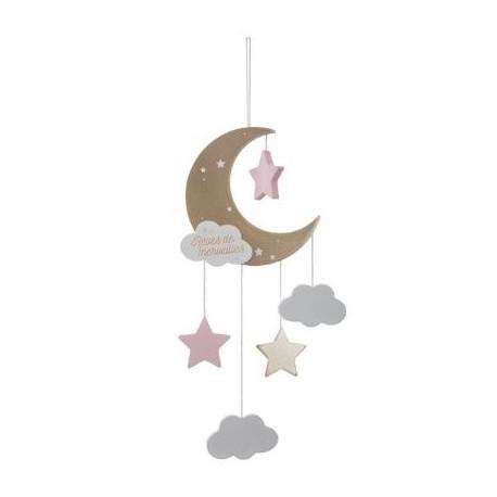 Декорация Moon - La Maison