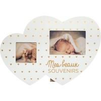 Детска рамка за снимки съце - La Maison