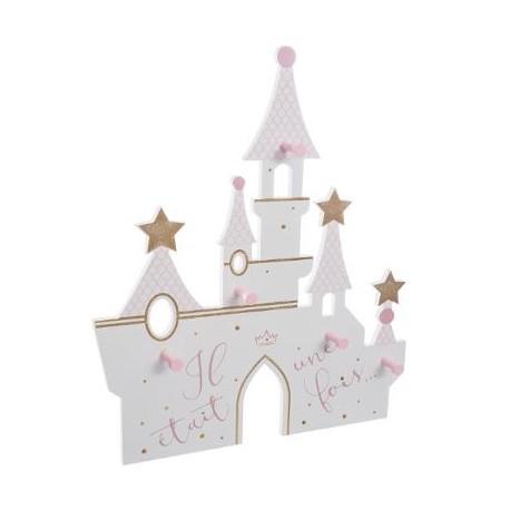 Детска закачалка Замък - La Maison