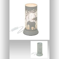 Детска тъч лампа - La Maison