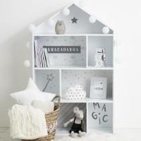 Детска етажерка  Хаус  - La Maison
