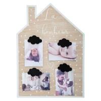 Къщичка за снимки  - La Maison