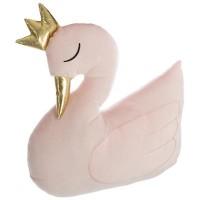 Детска възглавничка Лебед 30 х 33 см. - La Maison