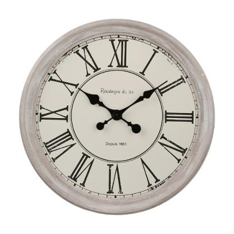 Часовник Паула д. 48 см. - La Maison