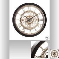 Часовник Механизъм д.62 см. - La Maison