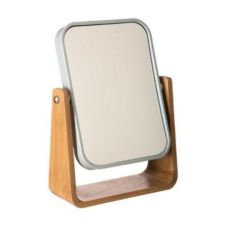 Огледало с бамбук - La Maison
