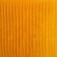 Taбуретка Соларо , цвят горчица - La Maison
