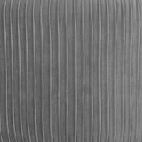 Taбуретка Соларо , цвят сив - La Maison
