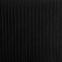 Taбуретка Соларо , цвят черен - La Maison