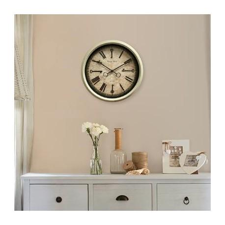 Часовник Ключ 40 см. - La Maison