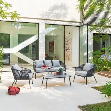 Градински комплект Давид - La Maison