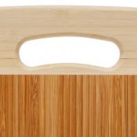 Бамбукова дъска за рязане 30 х 20 см.- La Maison