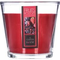 Ароматна свещ горски плодове 250 гр.. -  La Maison
