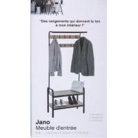 Портманто Жано - La Maison