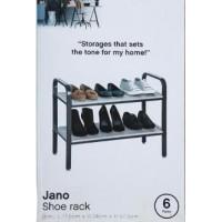 Стойка за обувки Жано - La Maison
