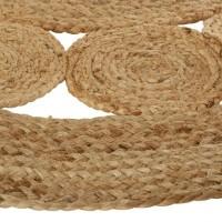 Кръгъл килим Шайн д.120 см.- La Maison