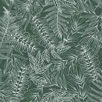 К-т чаршафи Тропик 220 х 240 см - Ла Мезон