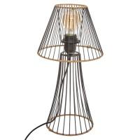 Настолна лампа Sisi 38  см.  -La Maison