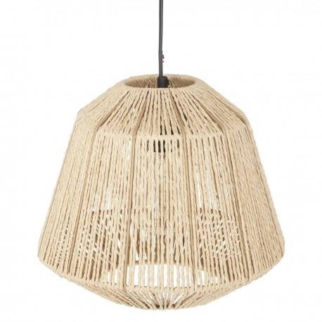 Висяща лампа Джили д.29 см. - La Maison