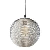 Висяща лампа Карол д. 25 см. - La Maison