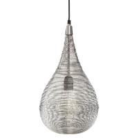 Висяща лампа Карол капка  д.23 см.  -La Maison