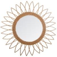 Огледало слънце  д.50 см.- La Maison