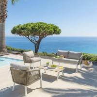 Градински комплект Барселона-La Maison