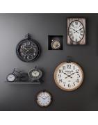 Стилни и модерни стенни часовници .  Огледала за Вашия дом от натурални материали . Декоративни пана за Вашата дневна .