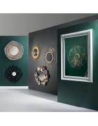 Стенни и свободно стоящи огледала за Вашата дневна , спалня , баня , коридор. Разнообразие от модели и размери .