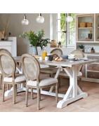 Всичко за Вашата кухня и трапезария. Френски дизайн и качество от La Maison
