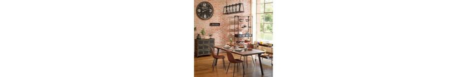 Разнообразие от мебели за Вашия дом! Качество и стил в едно от La Maison