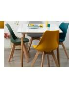 Разнообразие от трапезни столове . Модерен дизайн и отлично качество от Франция .