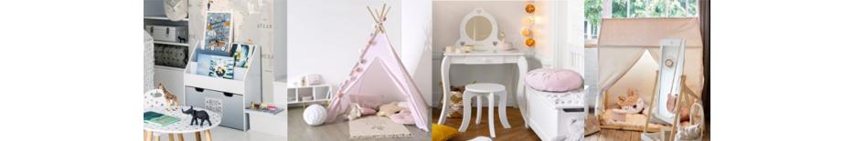 Атрактивни решения за стаята на Вашето дете !