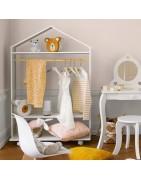 Мебели за детска стая с модерен дизайн на достъпни цени.